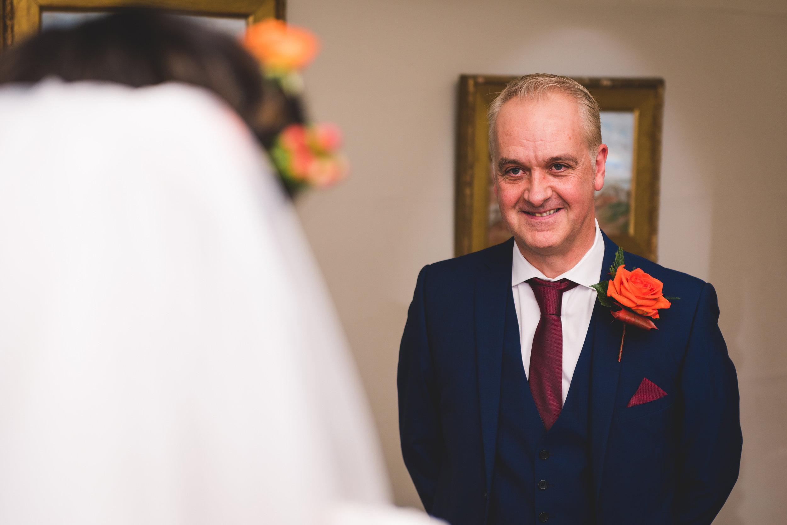 Rowley Manor | Yorkshire Wedding | Leeds Wedding Photographer