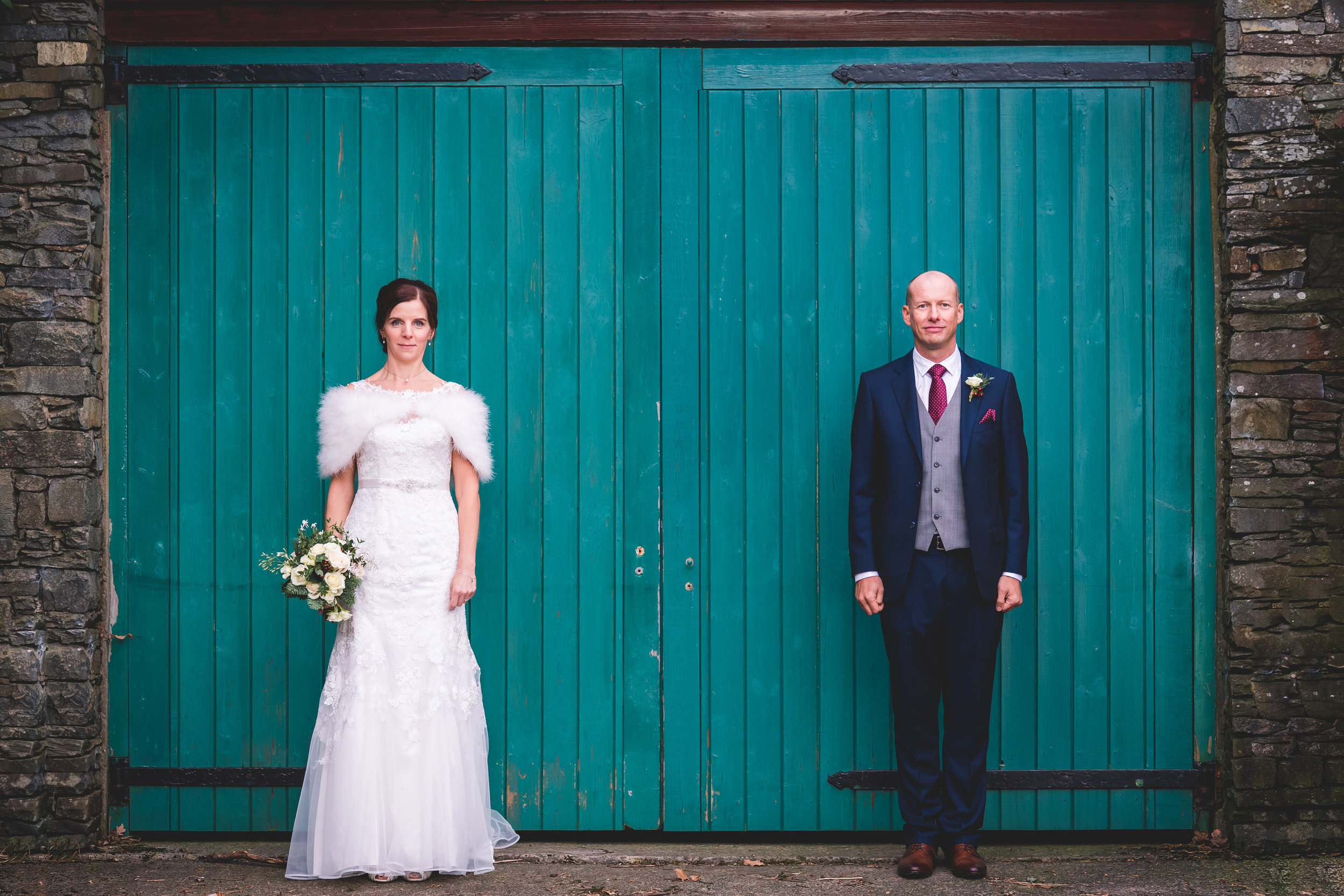 Merewood Country House | Cumbrian Wedding | Leeds Wedding Photographer