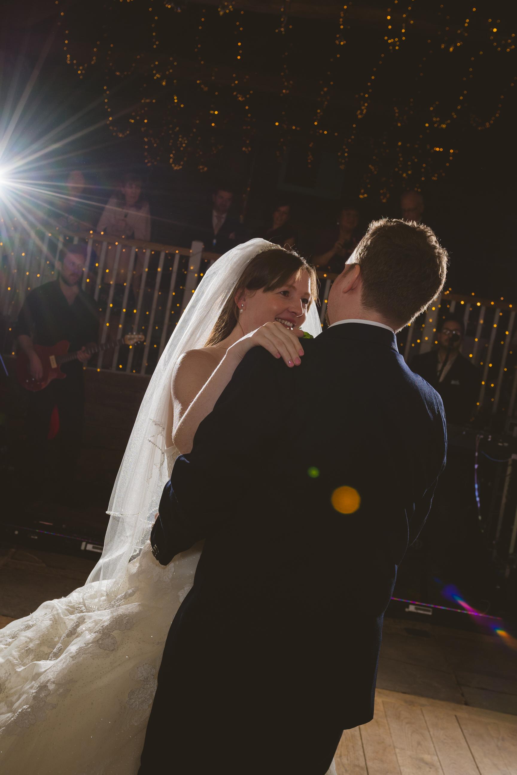Askham Hall Wedding Photographer
