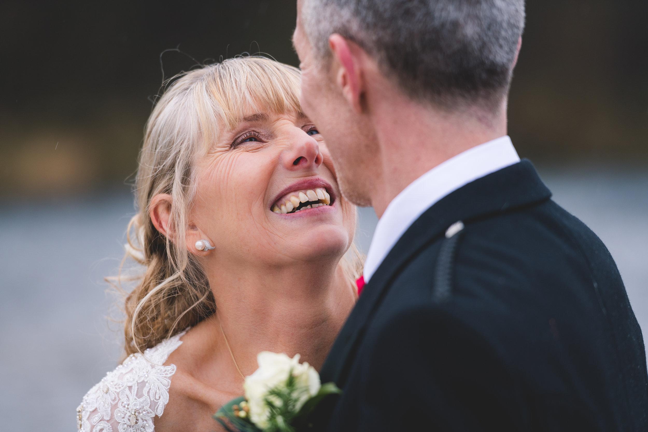 Devonshire Fell Wedding Photographer
