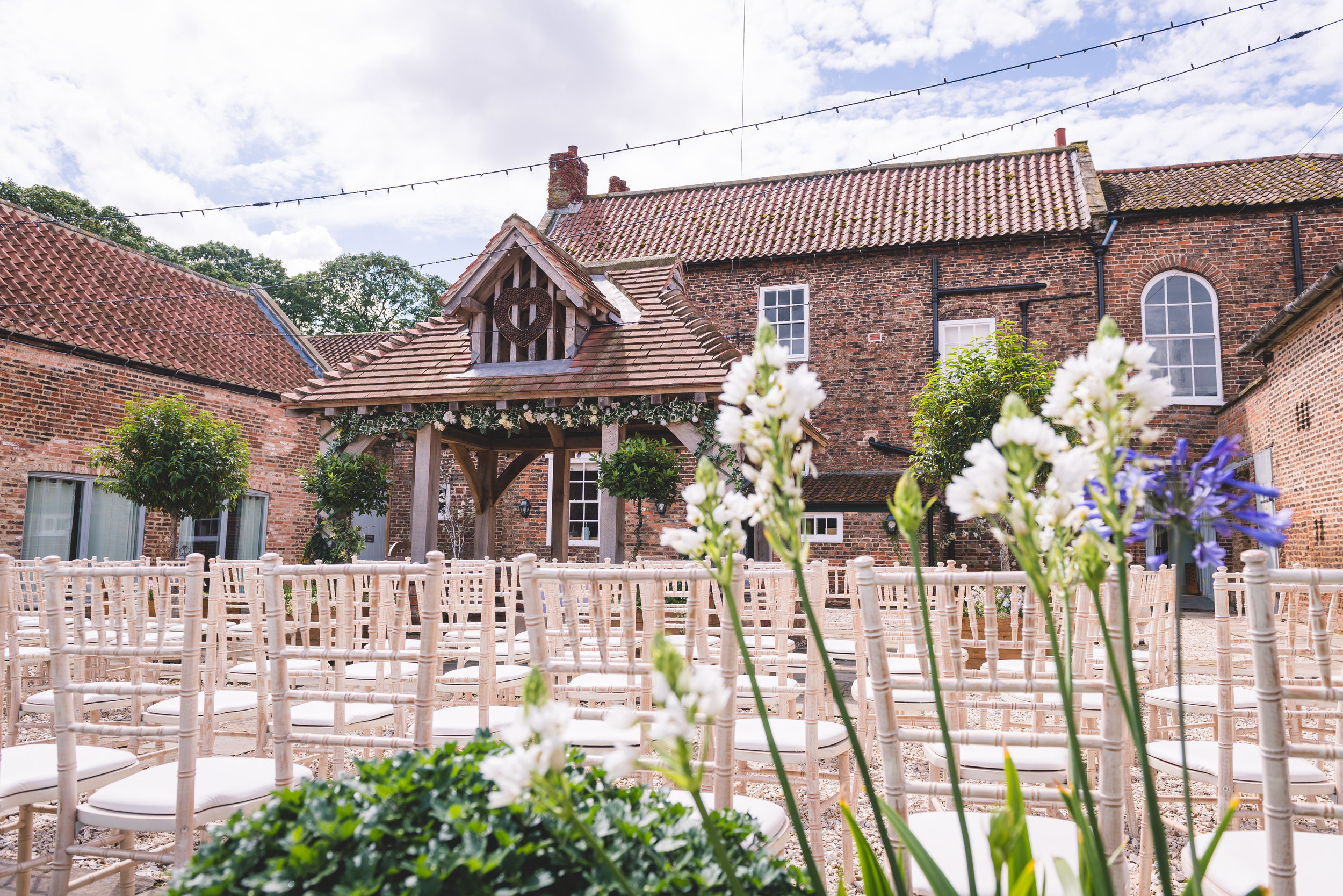 Hornington Manor Wedding Photographer