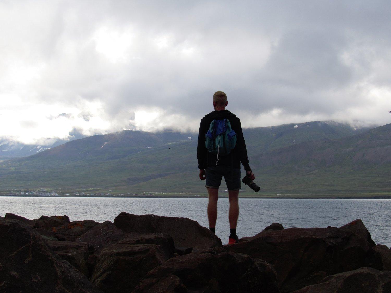 YWAM Iceland - Copy of DTS test