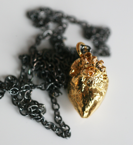 The Heavy Heart 2010