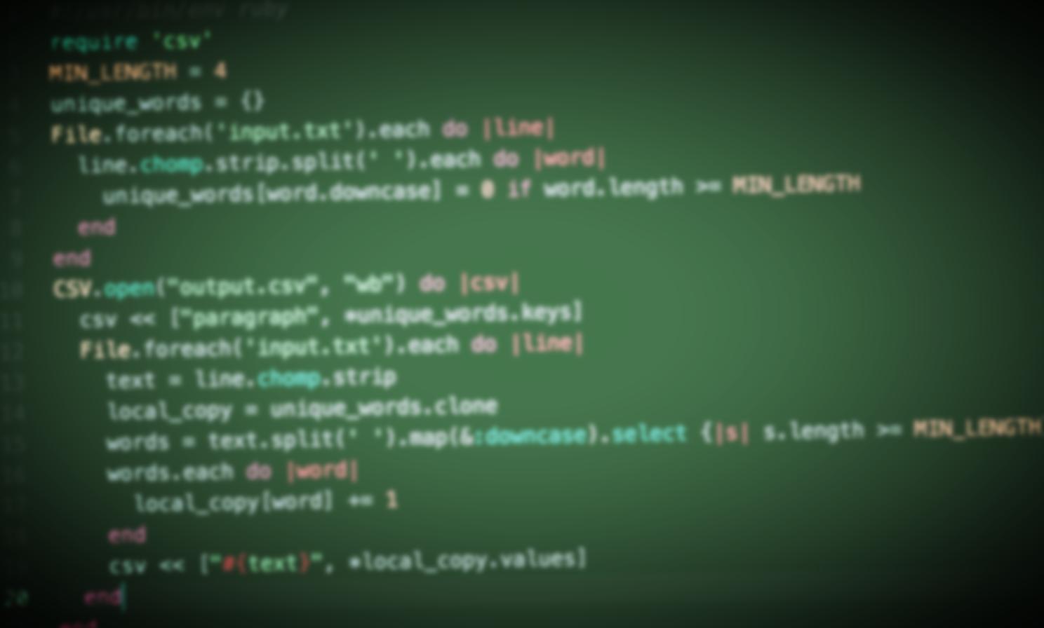 A Code