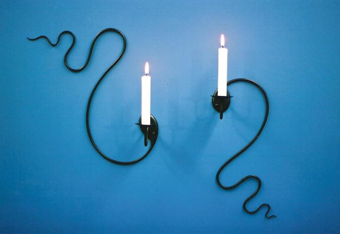 Single Candleholders