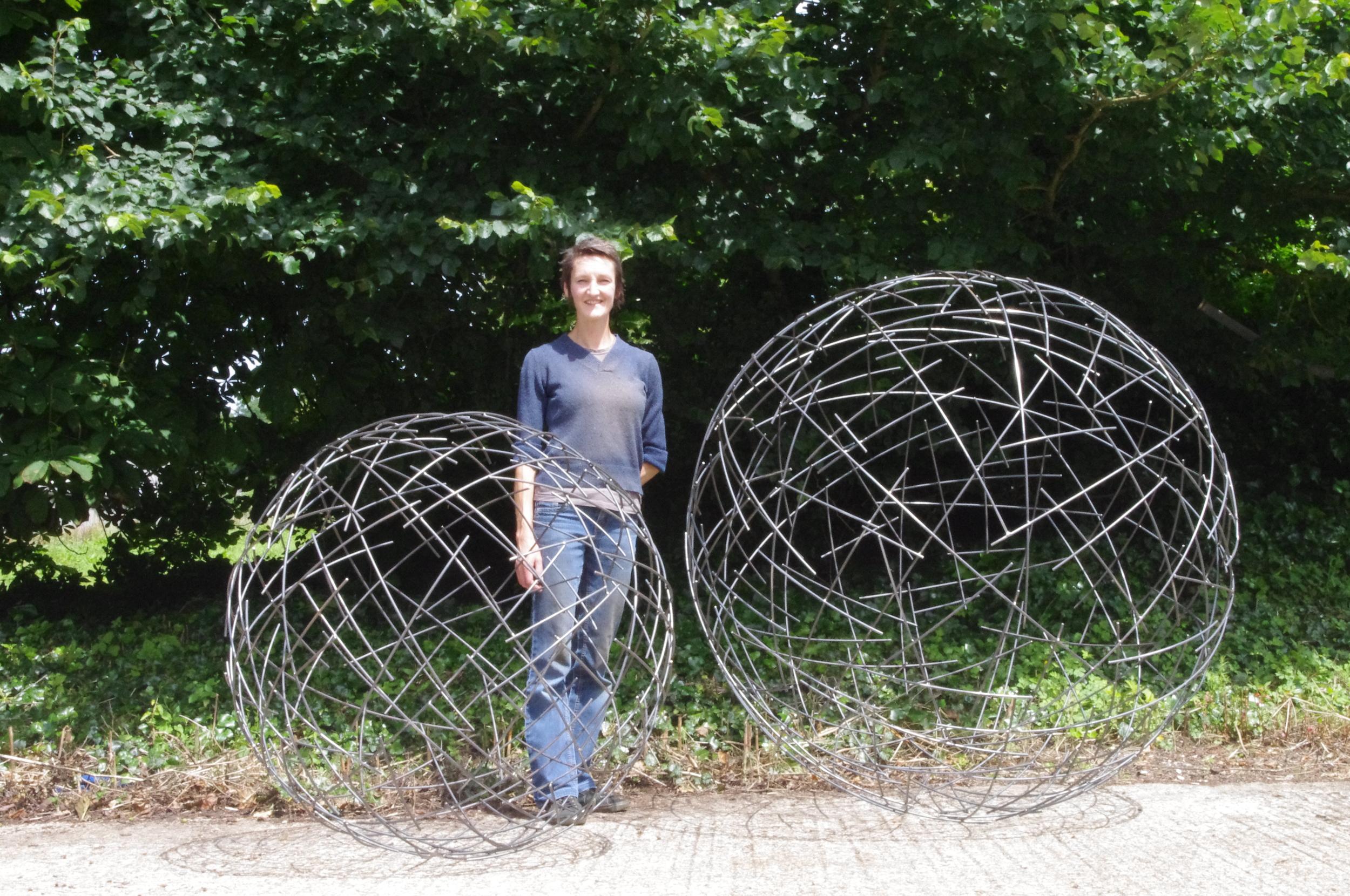 Large Spheres