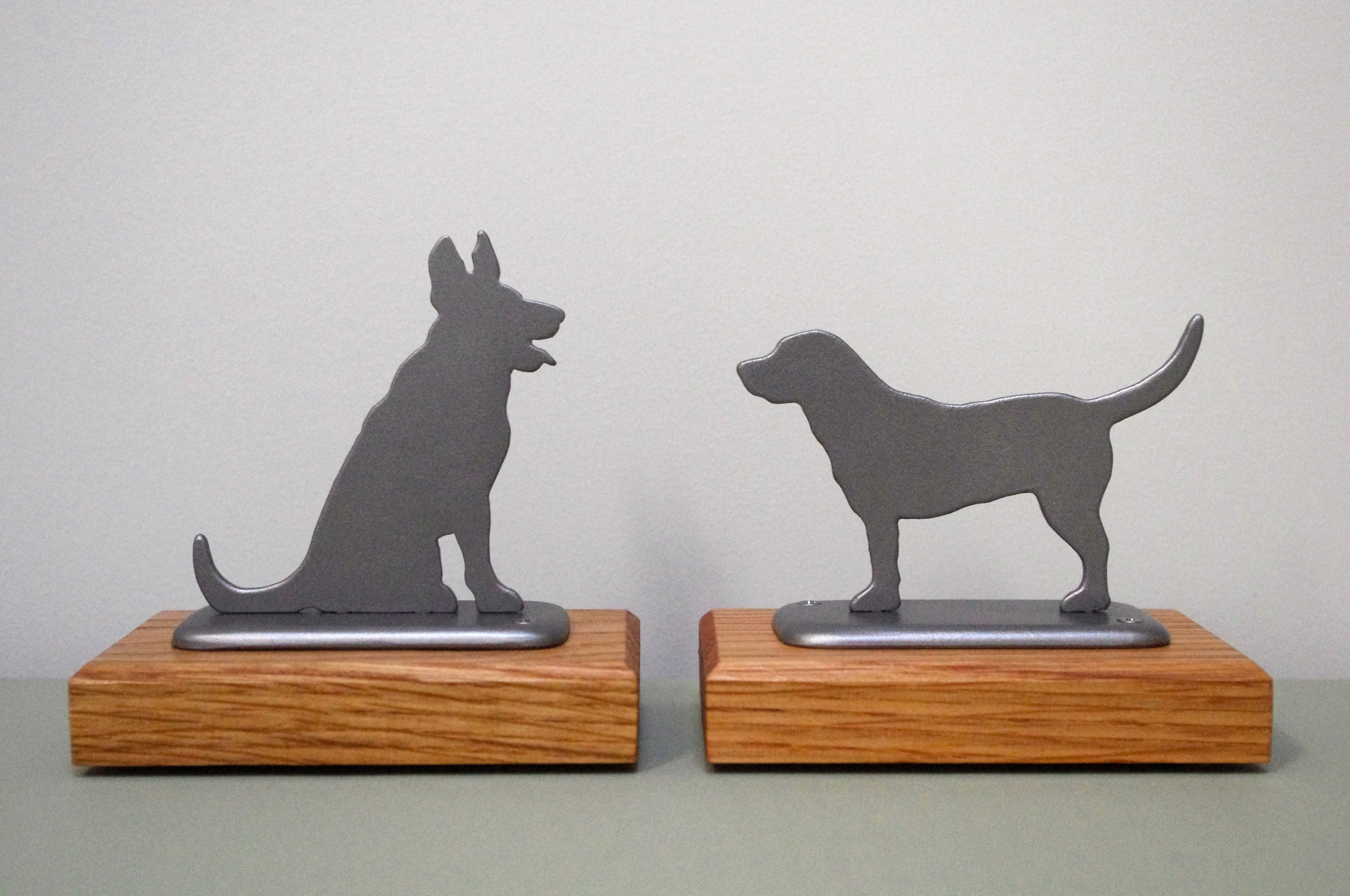 Dog Show Awards