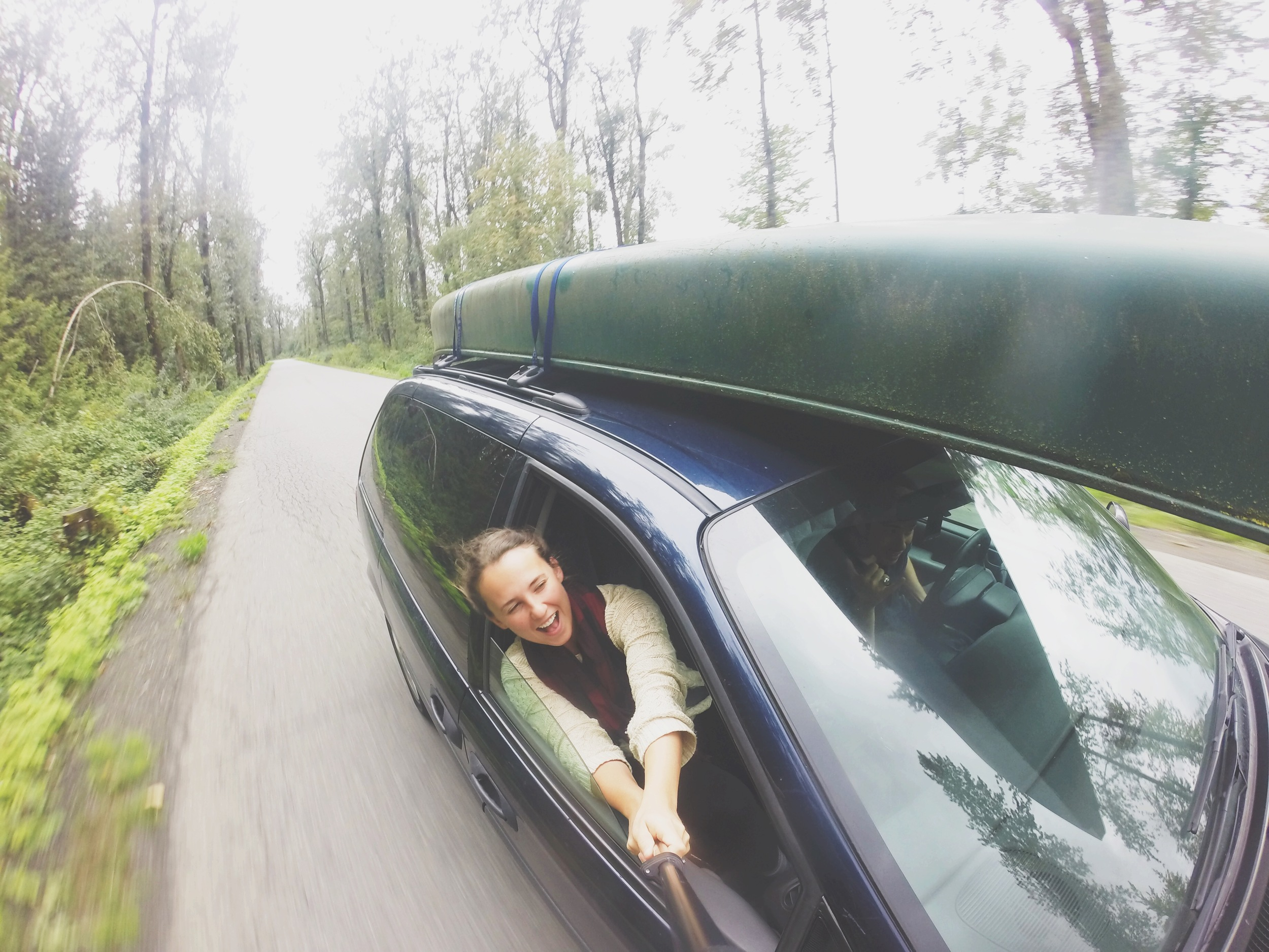 amelia wachtin road trip