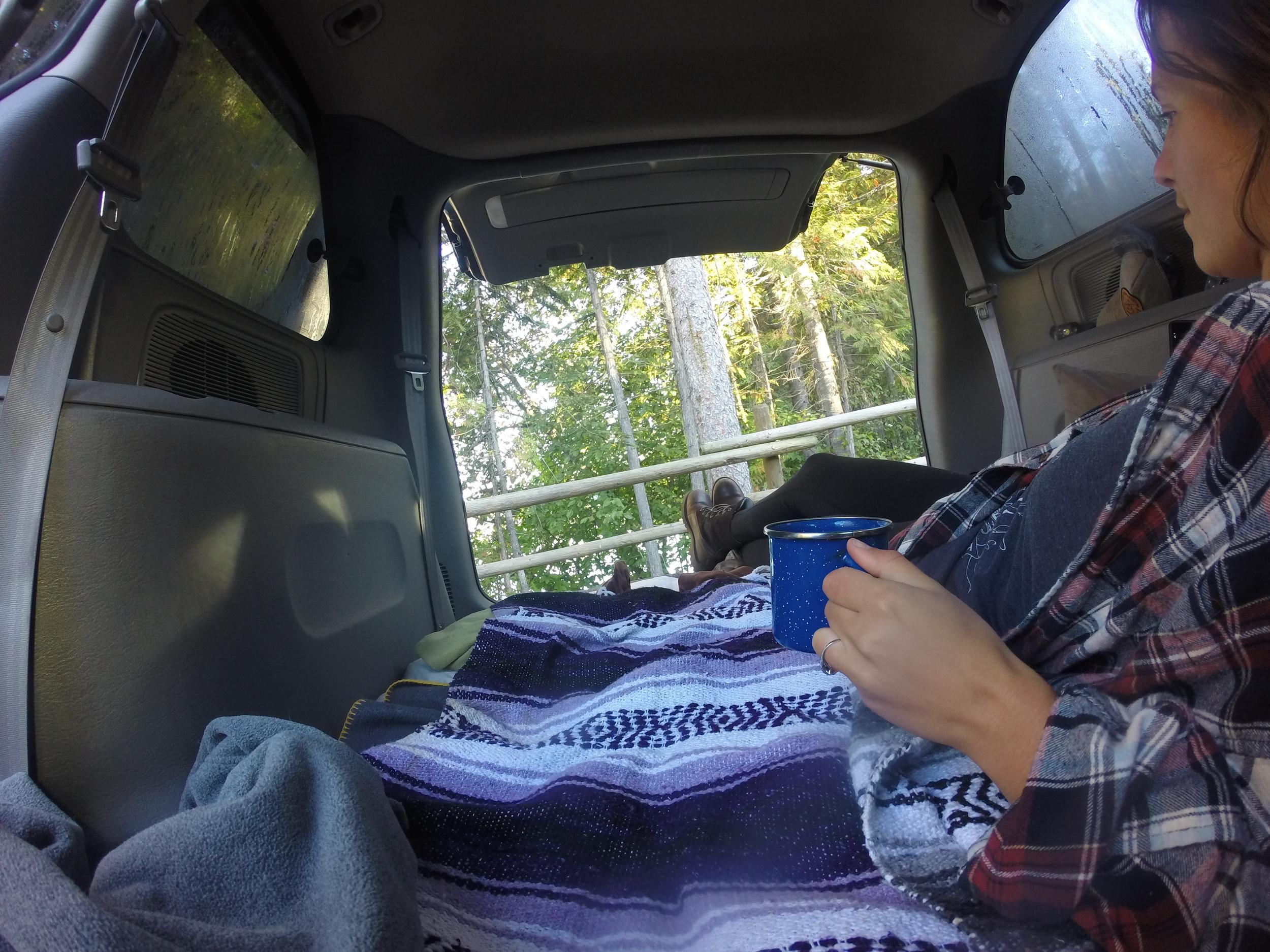 Van Camp Life