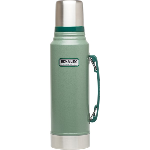 Stanley Classic Green Thermos