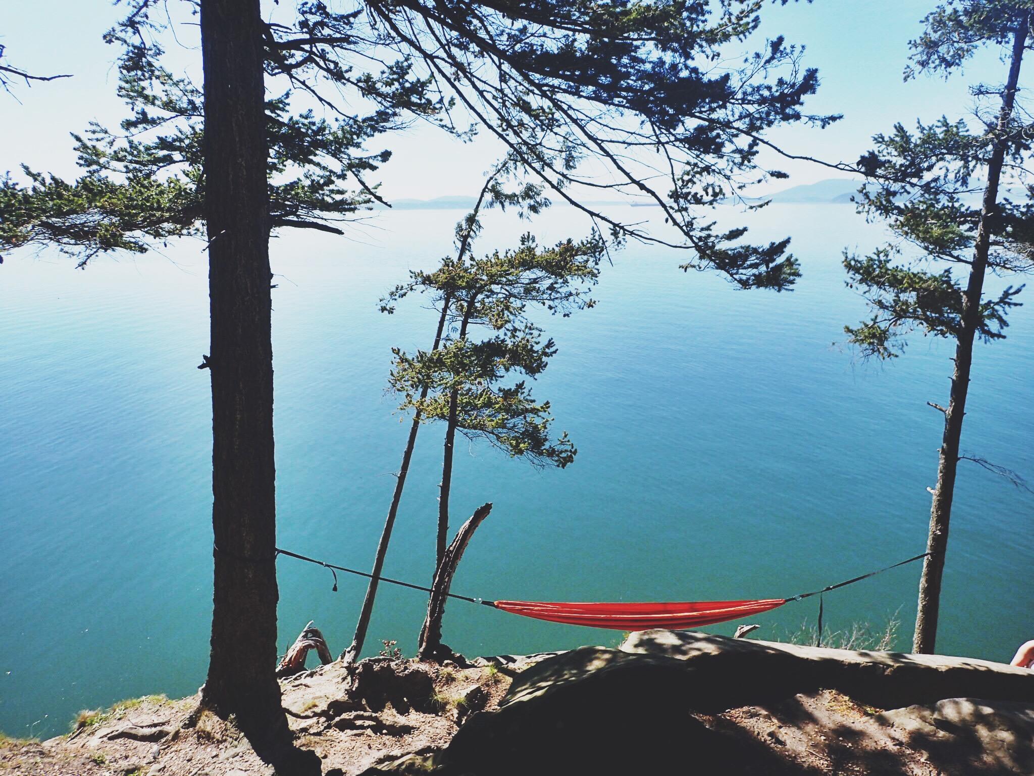 thermarest hammock
