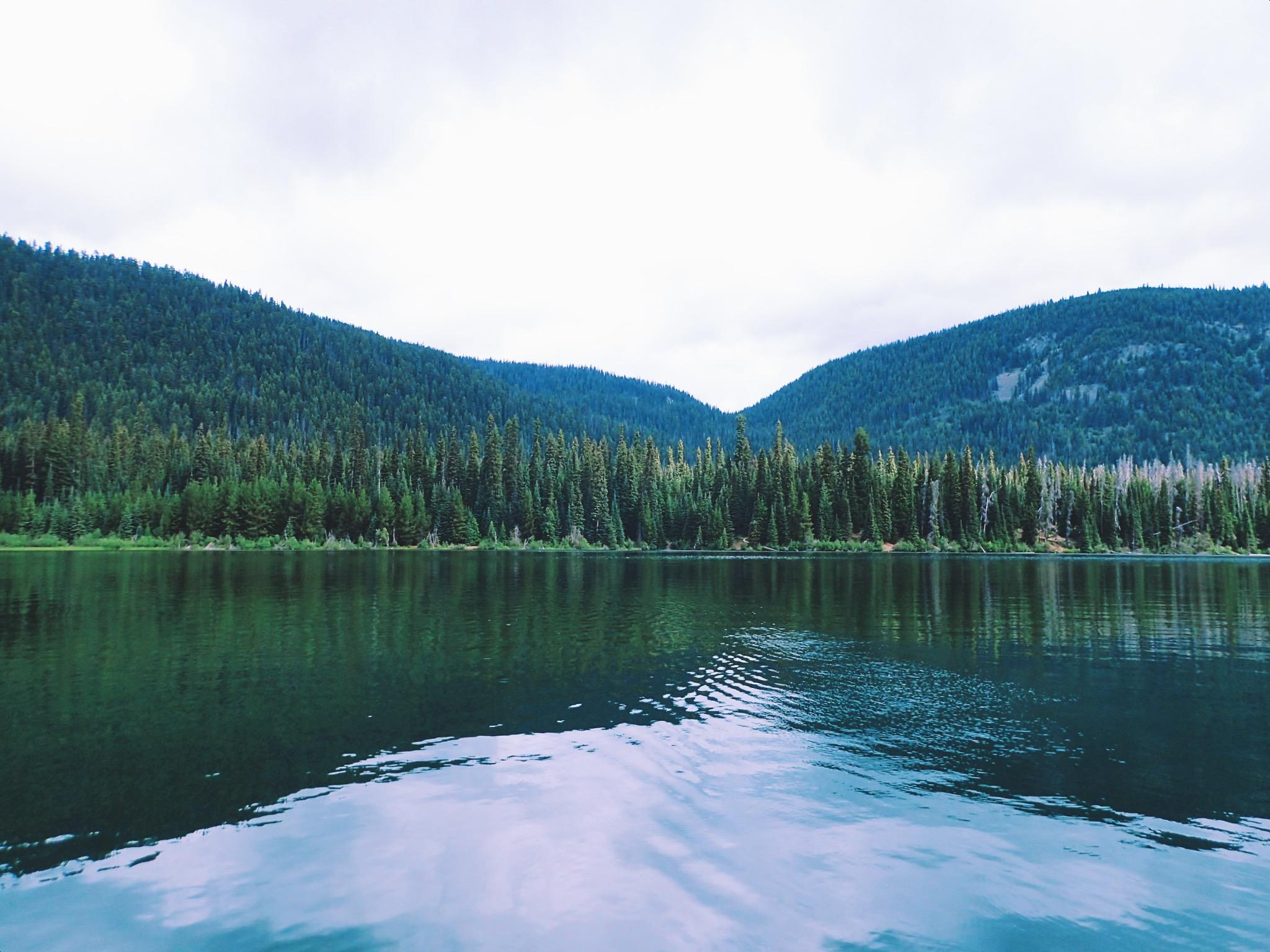 lightning lake