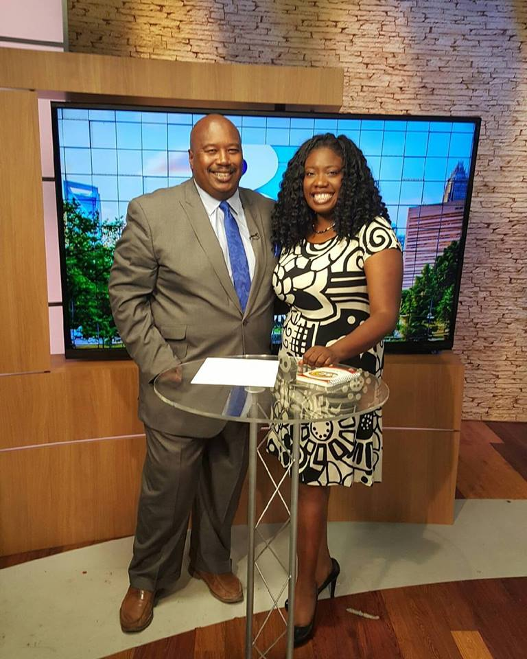 "Aim to live a better and healthier life by learning to love the skin you're in. Licensed counselor and host of ""Real Talk with Felice"", Felice Hightower, stopped by WBTV News Saturday Morning to share her tips for self love."