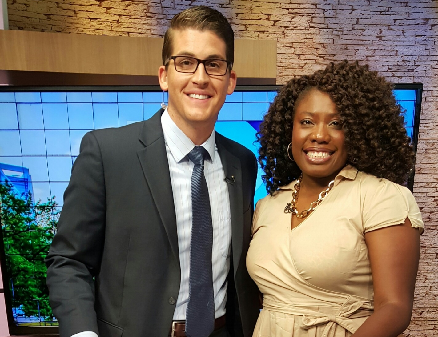 If you're having trouble discovering your purpose in life, this segment is just for you. Licensed counselor, Felice Hightower, stopped by WBTV with a rundown of what you can do to help find your purpose.