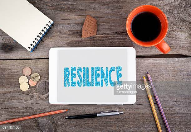 How Resilient Are you?  -
