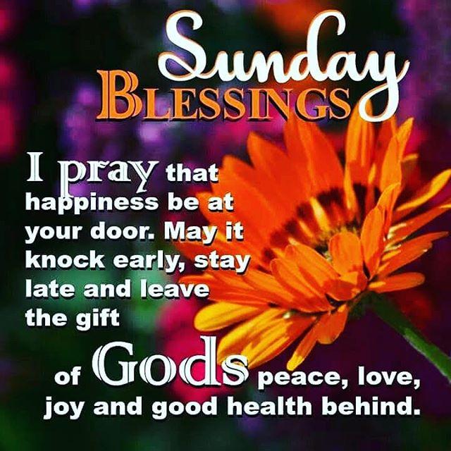 Happy Sunday!  #realtalkwithfelice #happysunday #sundayblessings #sunday #blessings #inspirational #motivational #encouragement