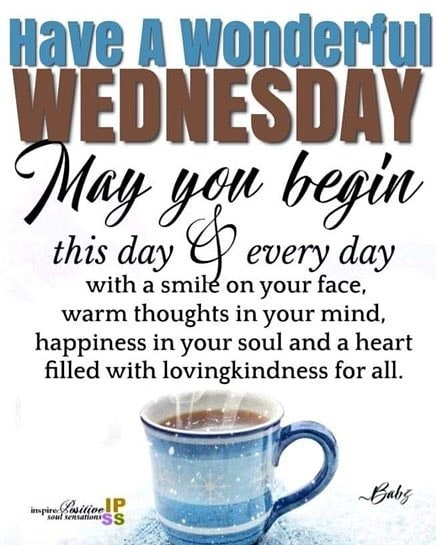 You got this! Happy Hump Day!  #realtalkwithfelice #happywednesday #coffee #smile #warmthoughts #happiness #lovingkindness #inspirational #motivational #encouragement