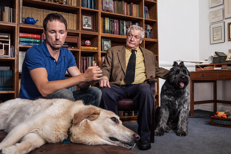 Dr. Joel Gavriele-Gold and Benoit Denizet-Lewis,New York Times Magazine.