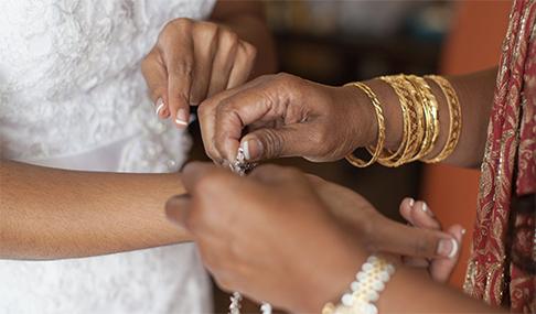 Marry Me in Sri Lanka -