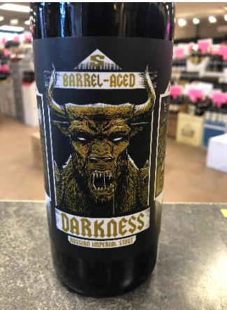 Surly Barrel Aged Darkness Now At 1010 Washington Wine & Spirits.jpg