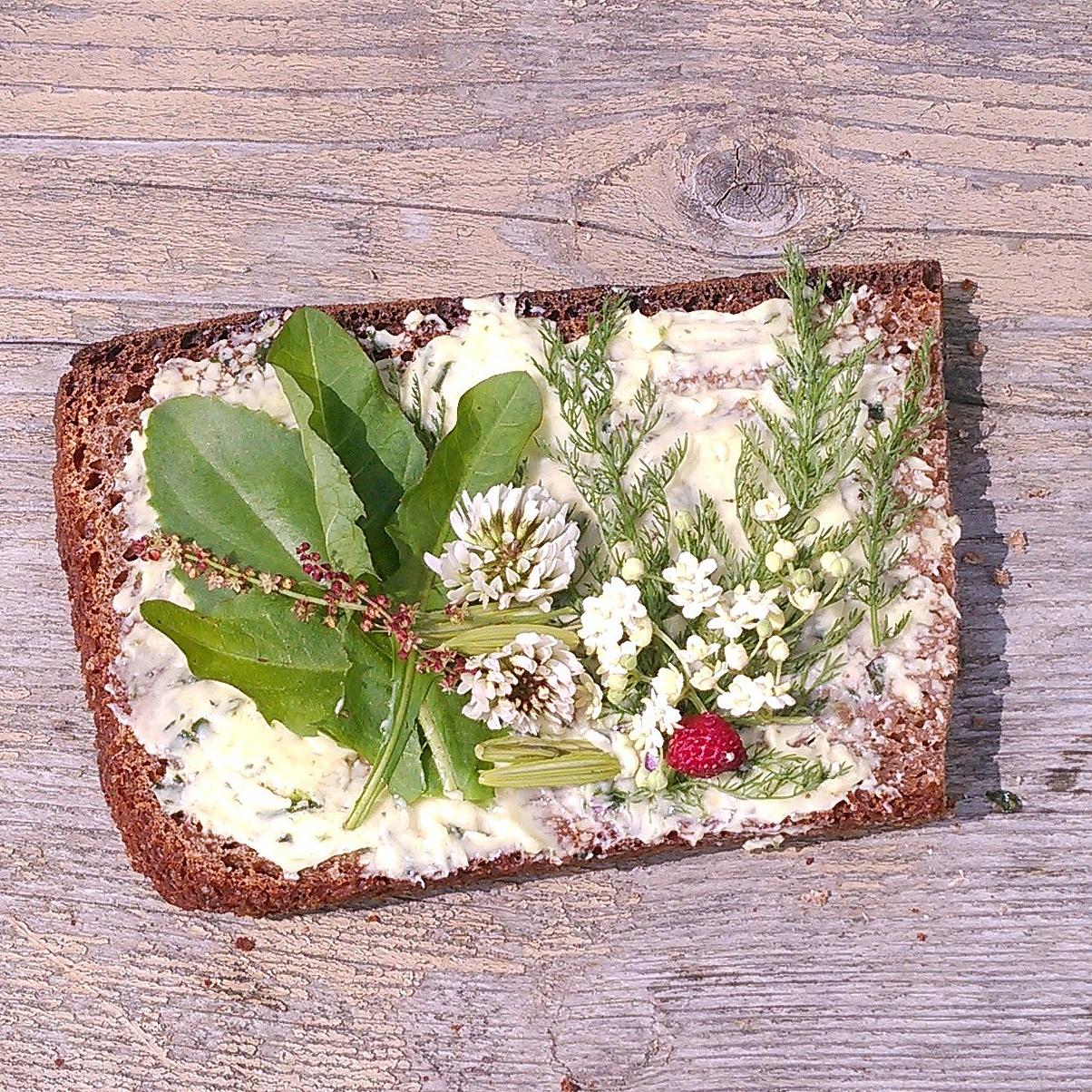 Fastfood fra naturen