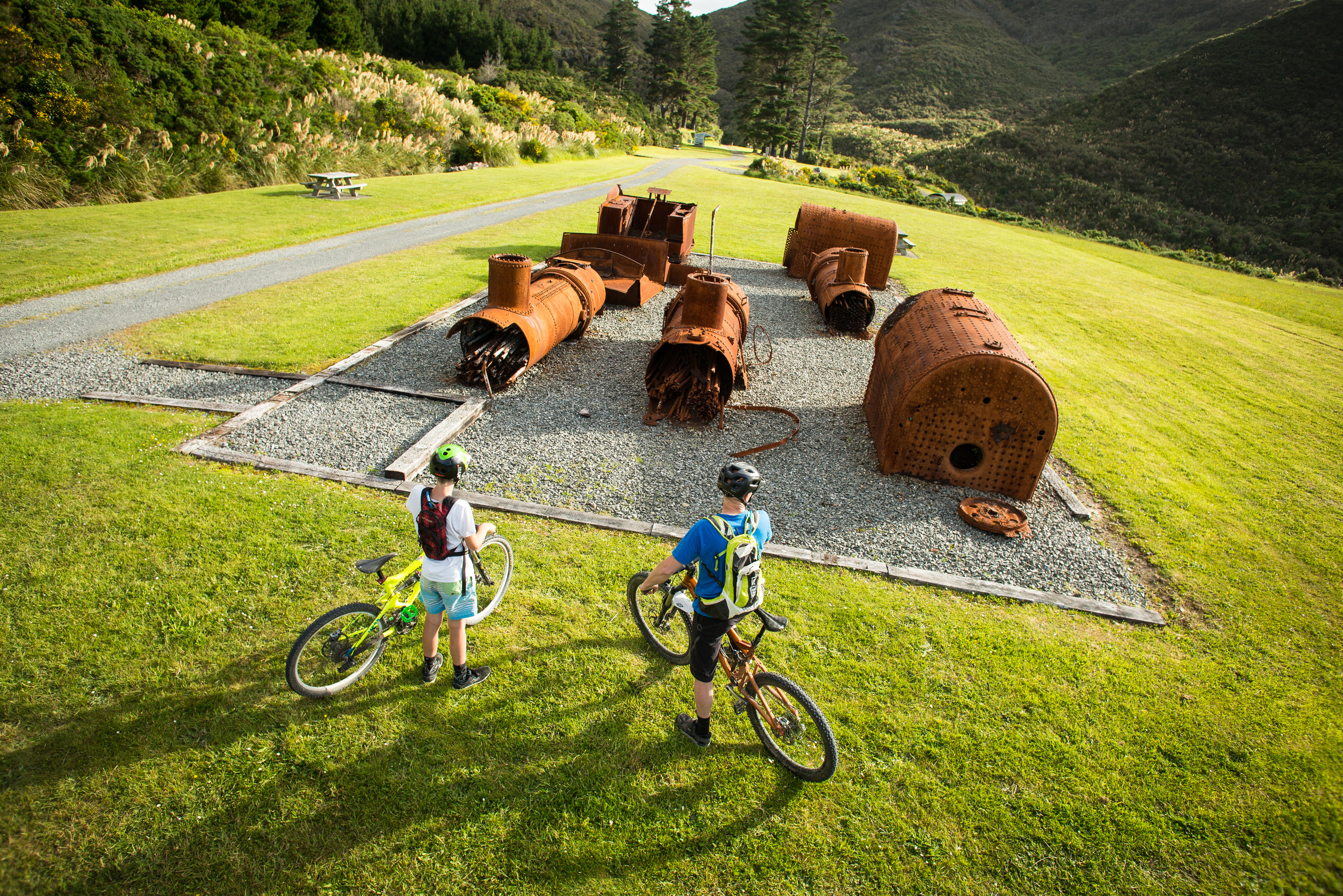 Rimutaka Cycle Trail - Summit Yards.jpg