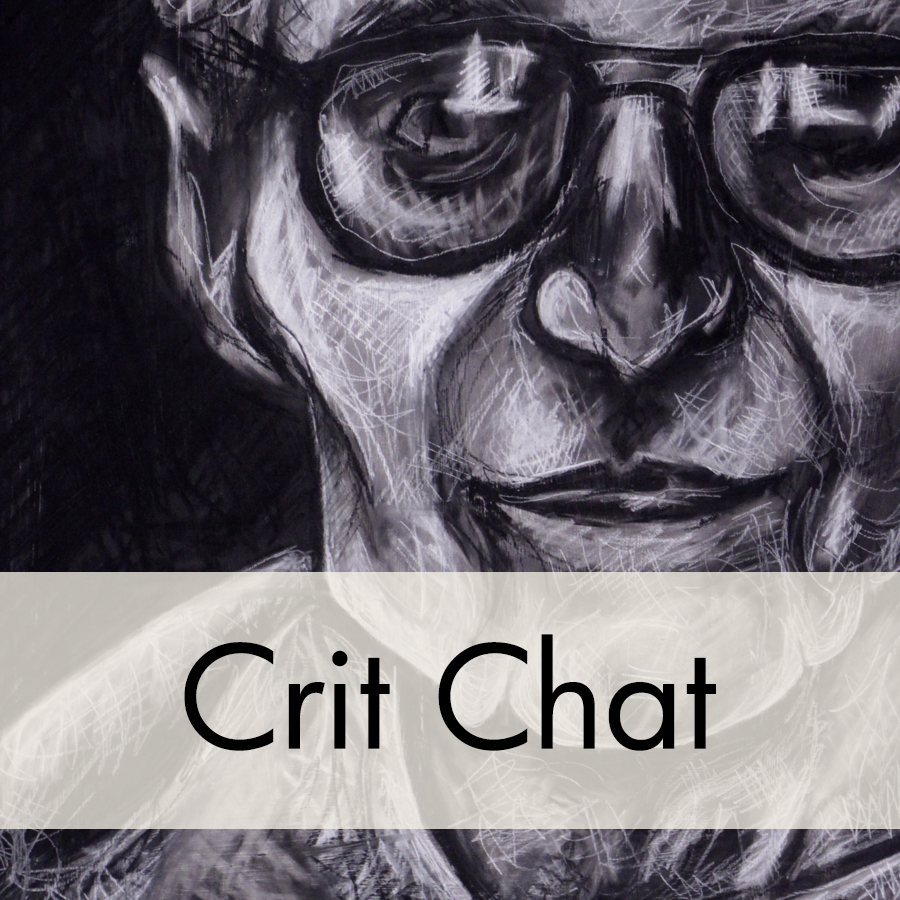 crit chat with monika hedman