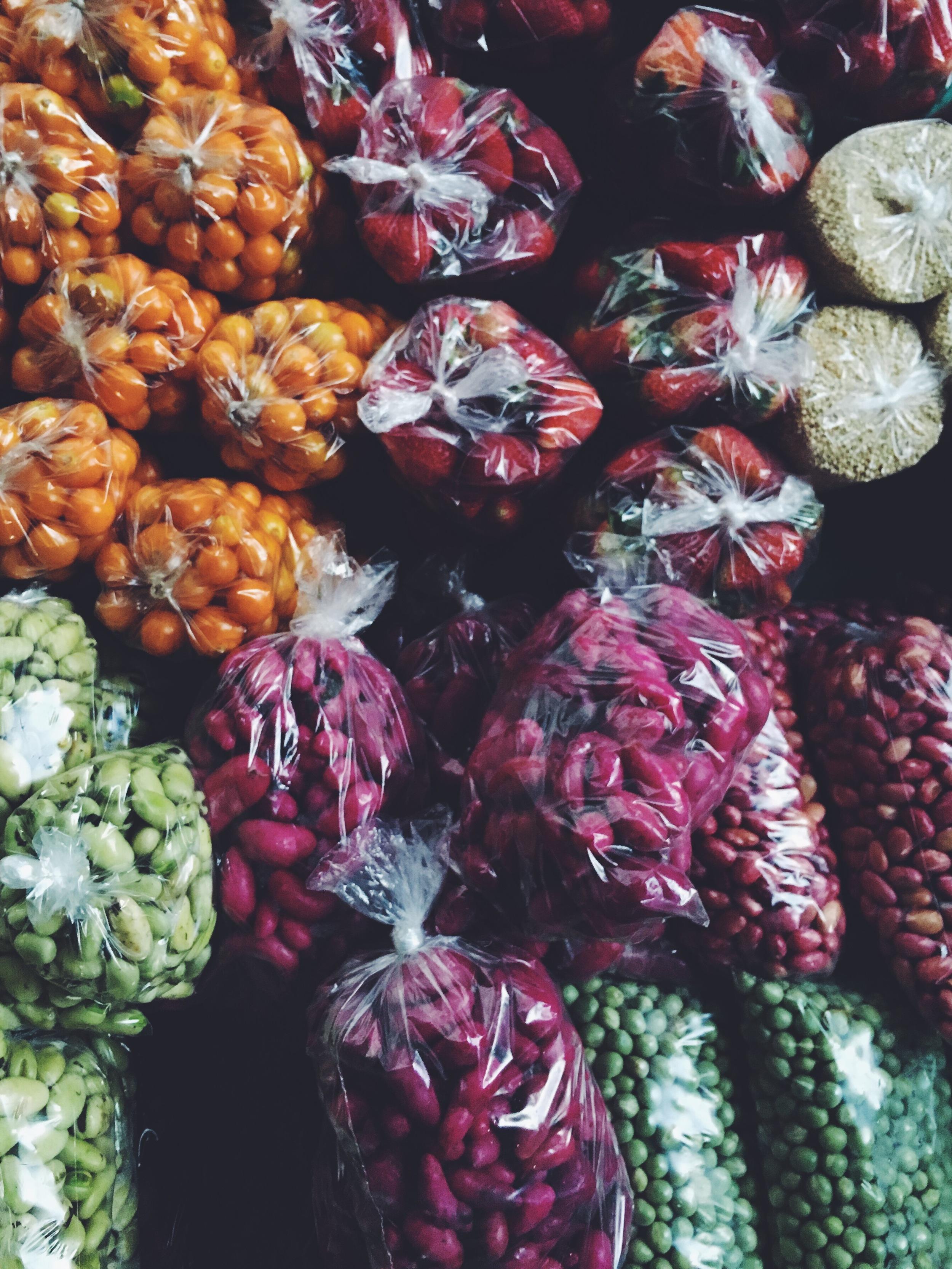 OBELO | Farmers Market