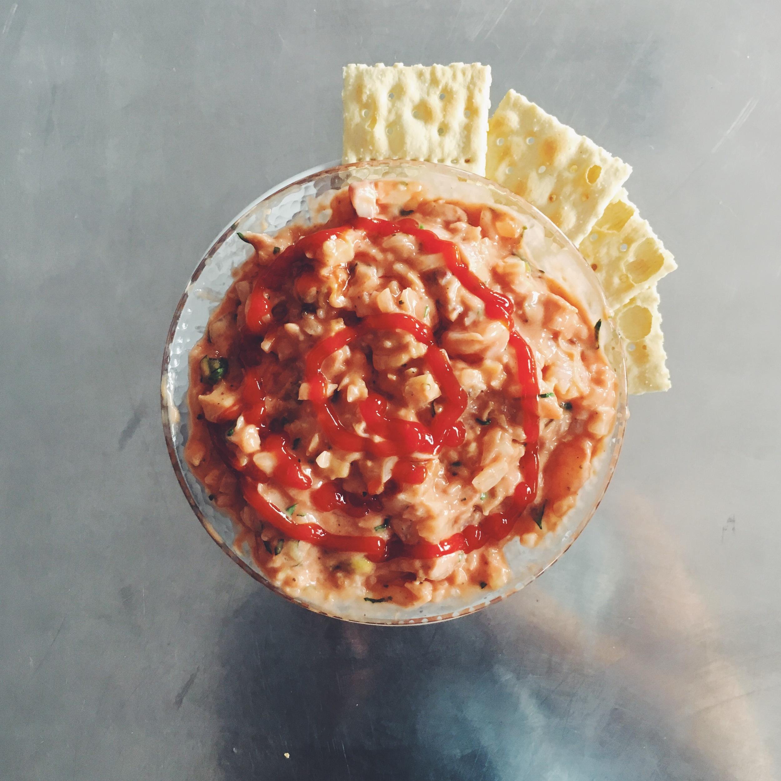 OBELO | Ceviche