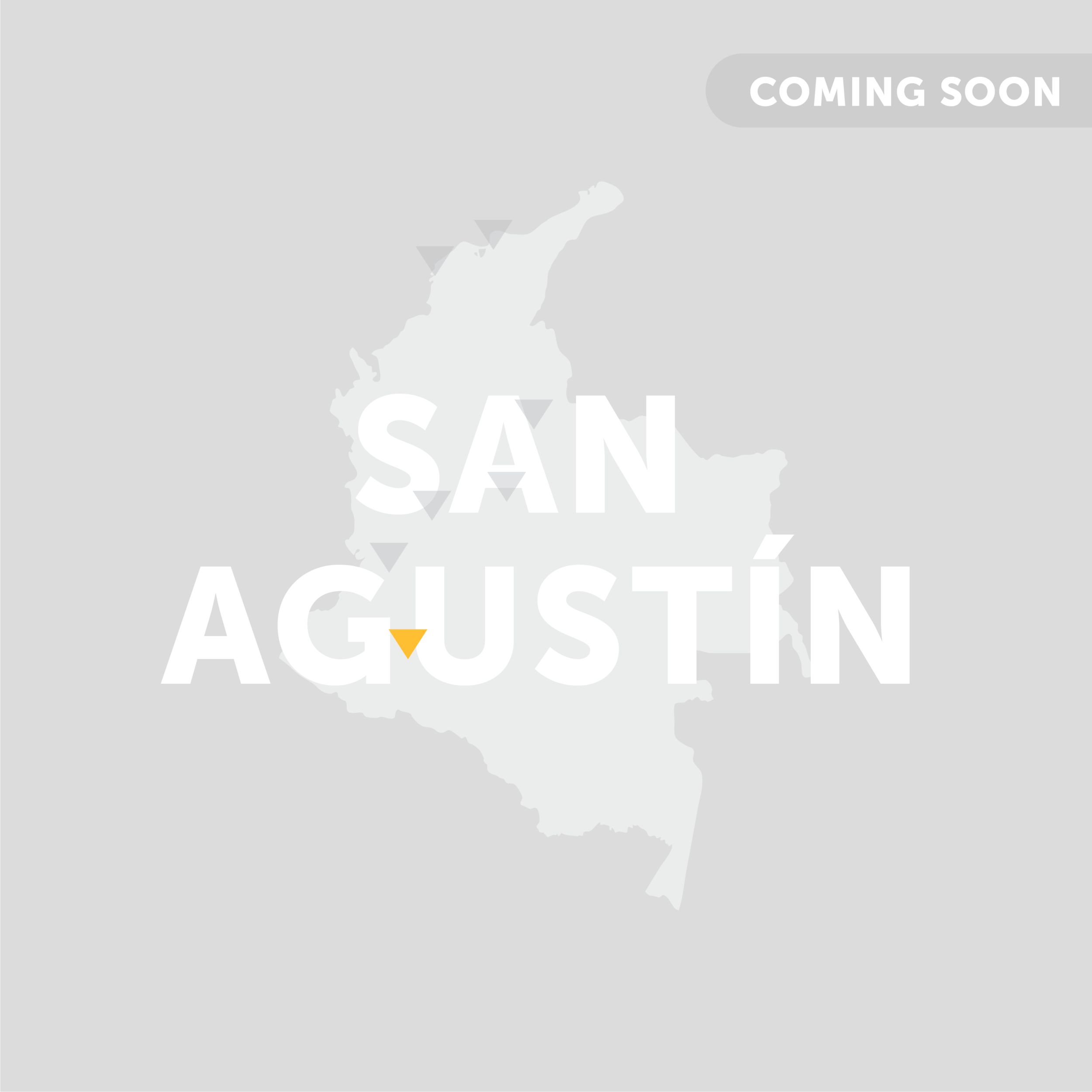 OBELO San Agustin