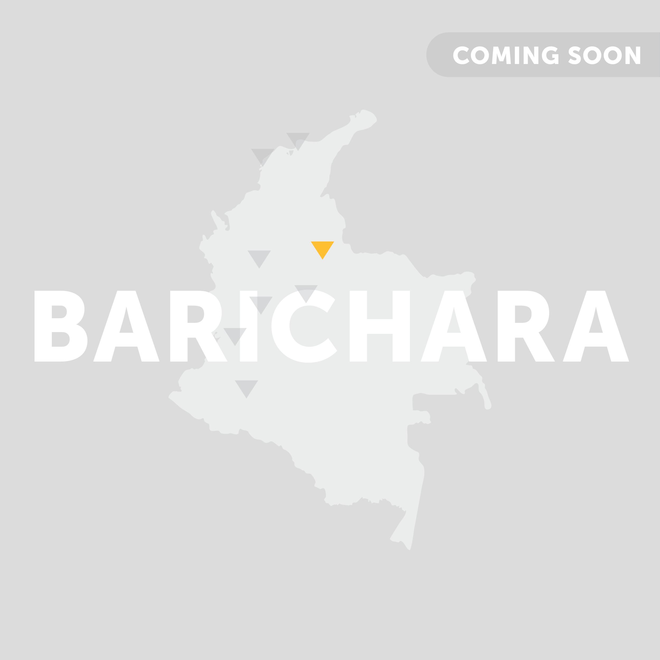 OBELO Barichara