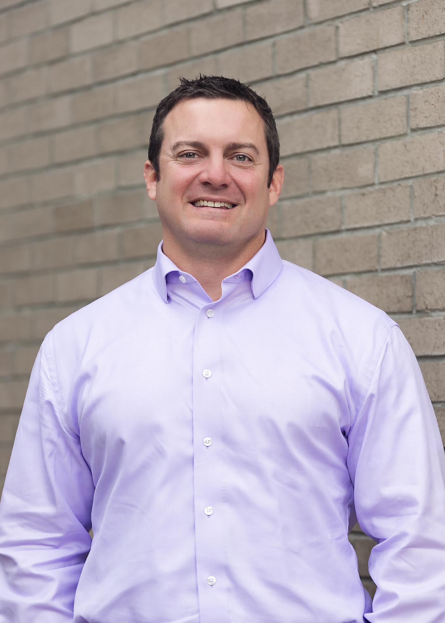 Scott Shier, Director of Business Development