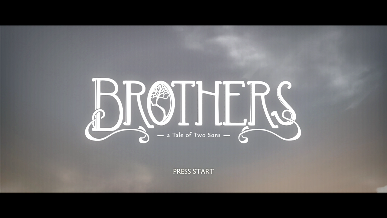 Brothers_ A Tale of Two Sons - Brothers Review 1