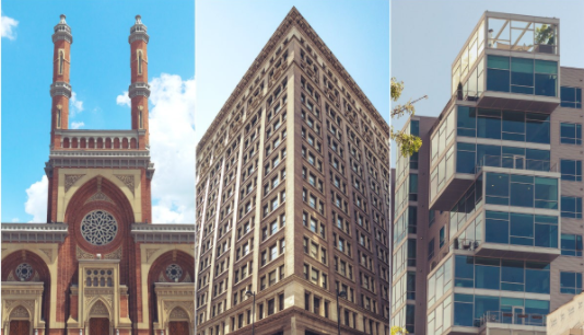 Cincy Through The Decades: 150 Years Of Architectural History - Cincinnati Refined article and photo gallery.