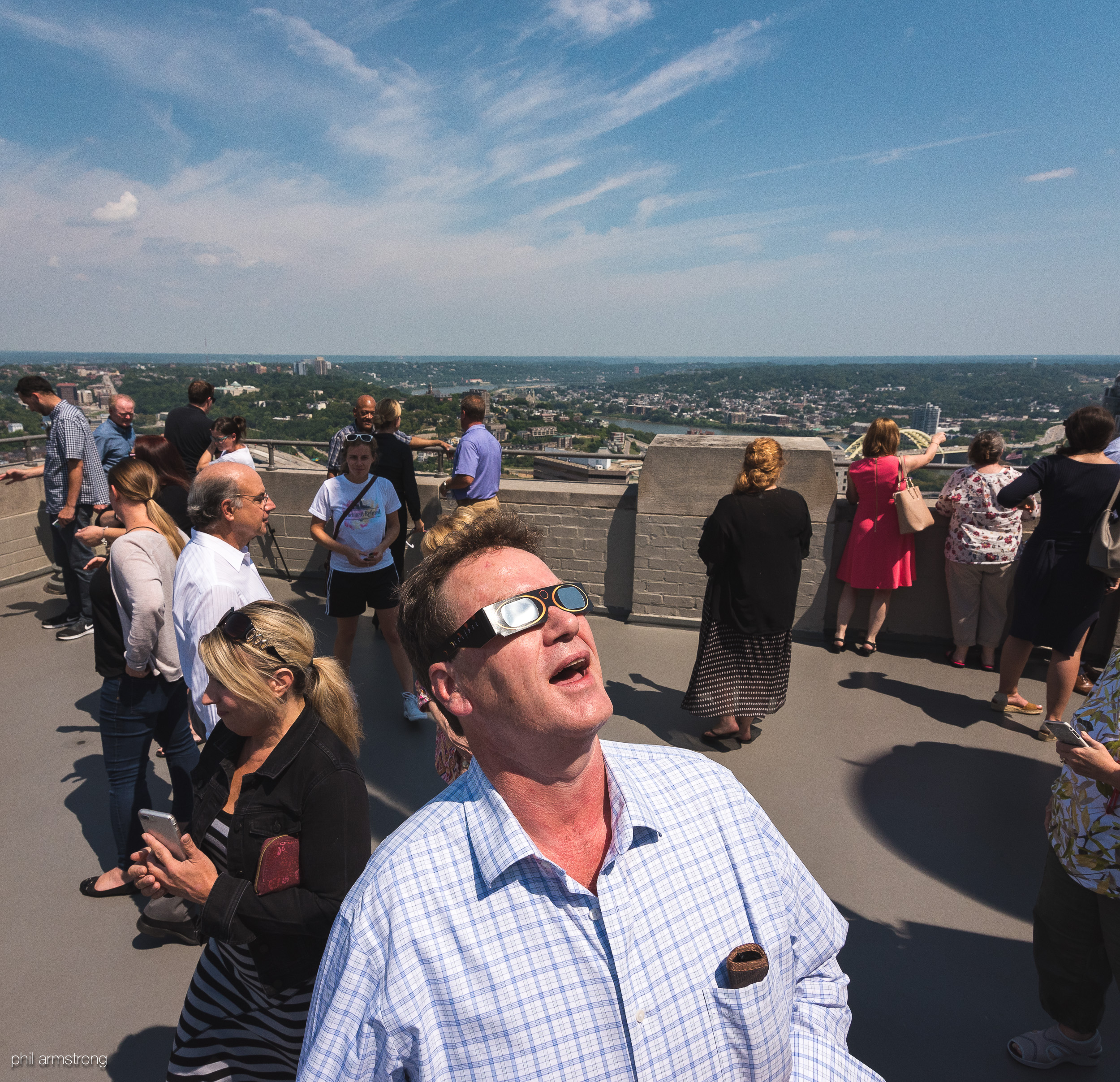 Great American Eclipse From Carew Tower-12.jpg