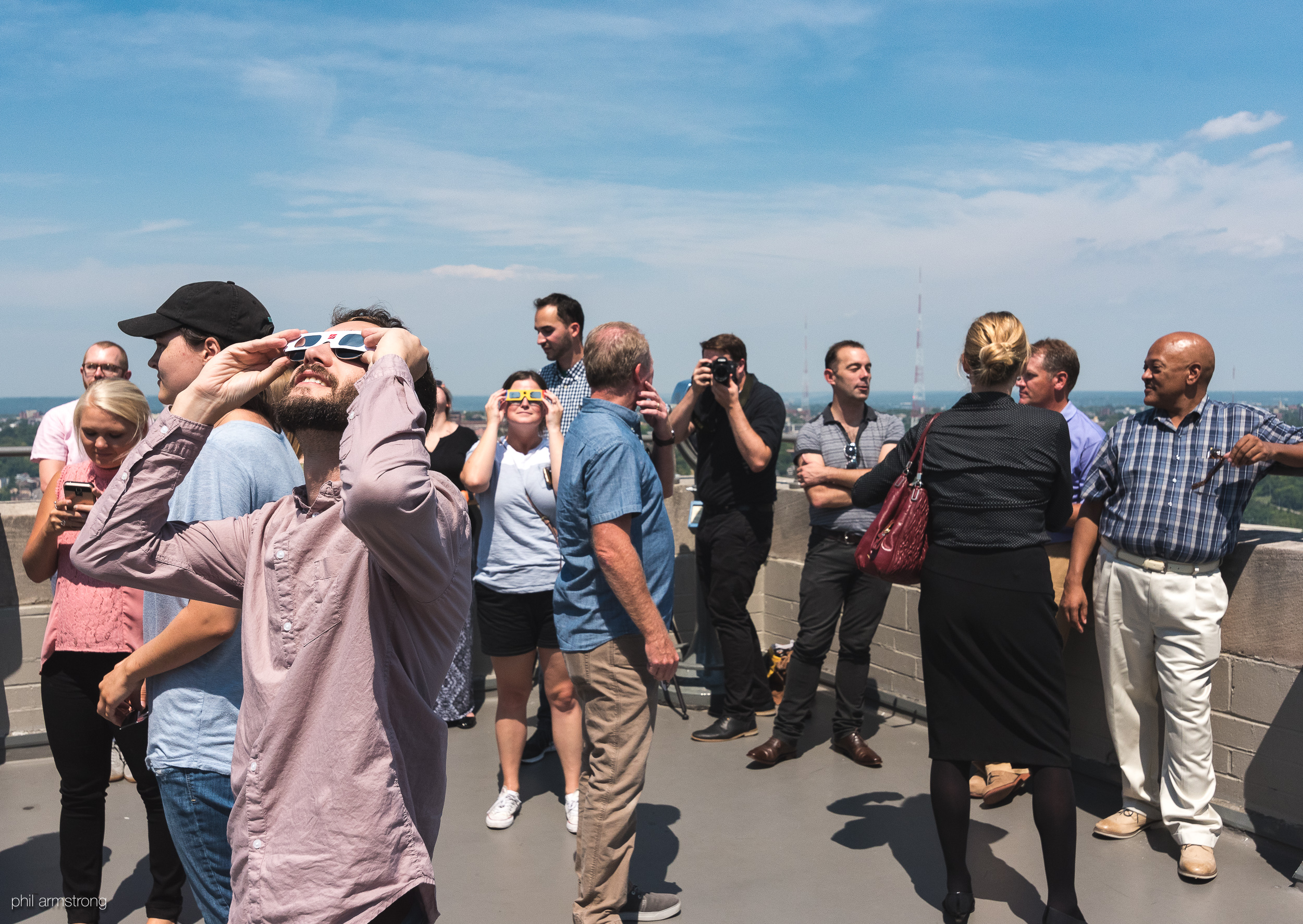 Great American Eclipse From Carew Tower-18.jpg