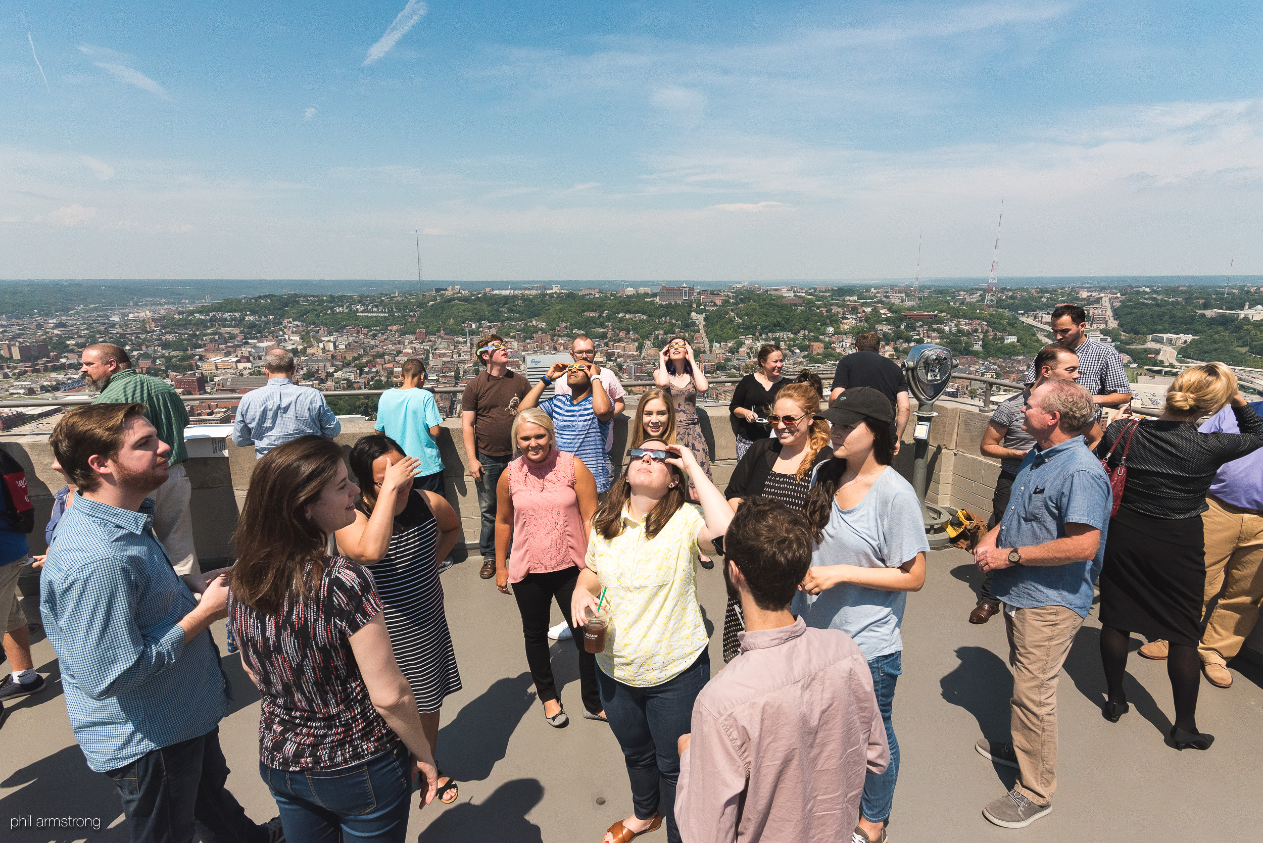 Great American Eclipse From Carew Tower-19.jpg