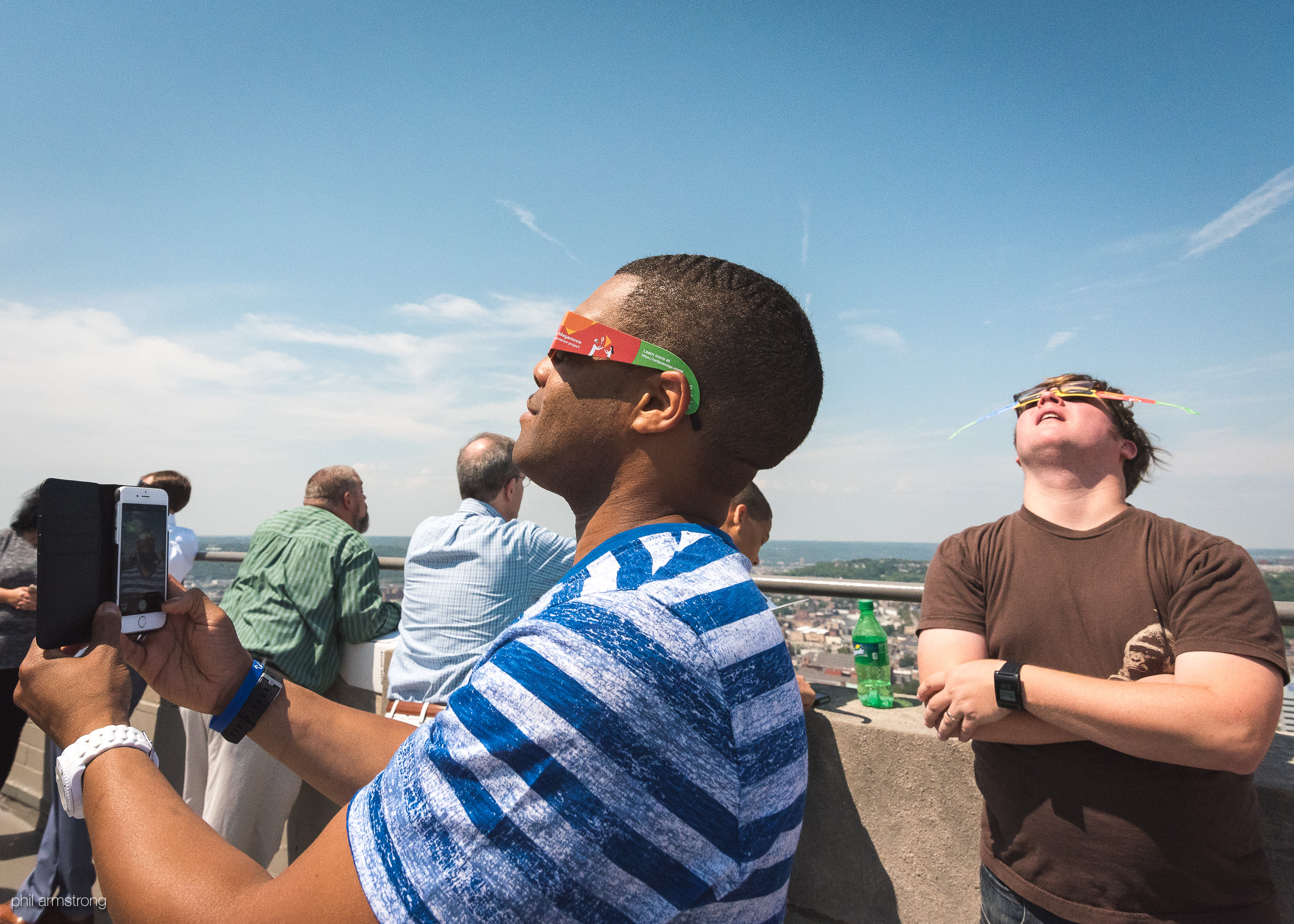 Great American Eclipse From Carew Tower-22.jpg