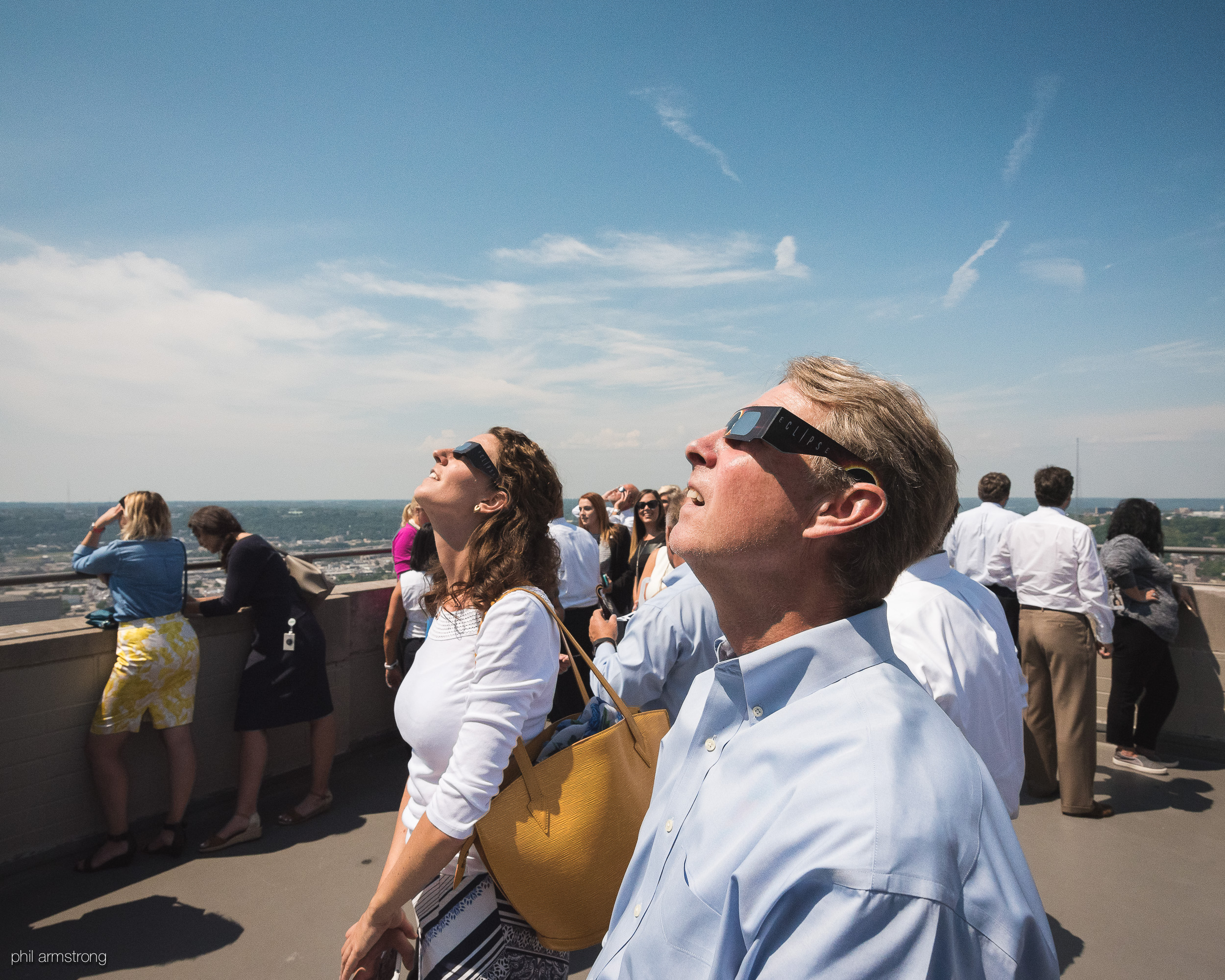 Great American Eclipse From Carew Tower-24.jpg