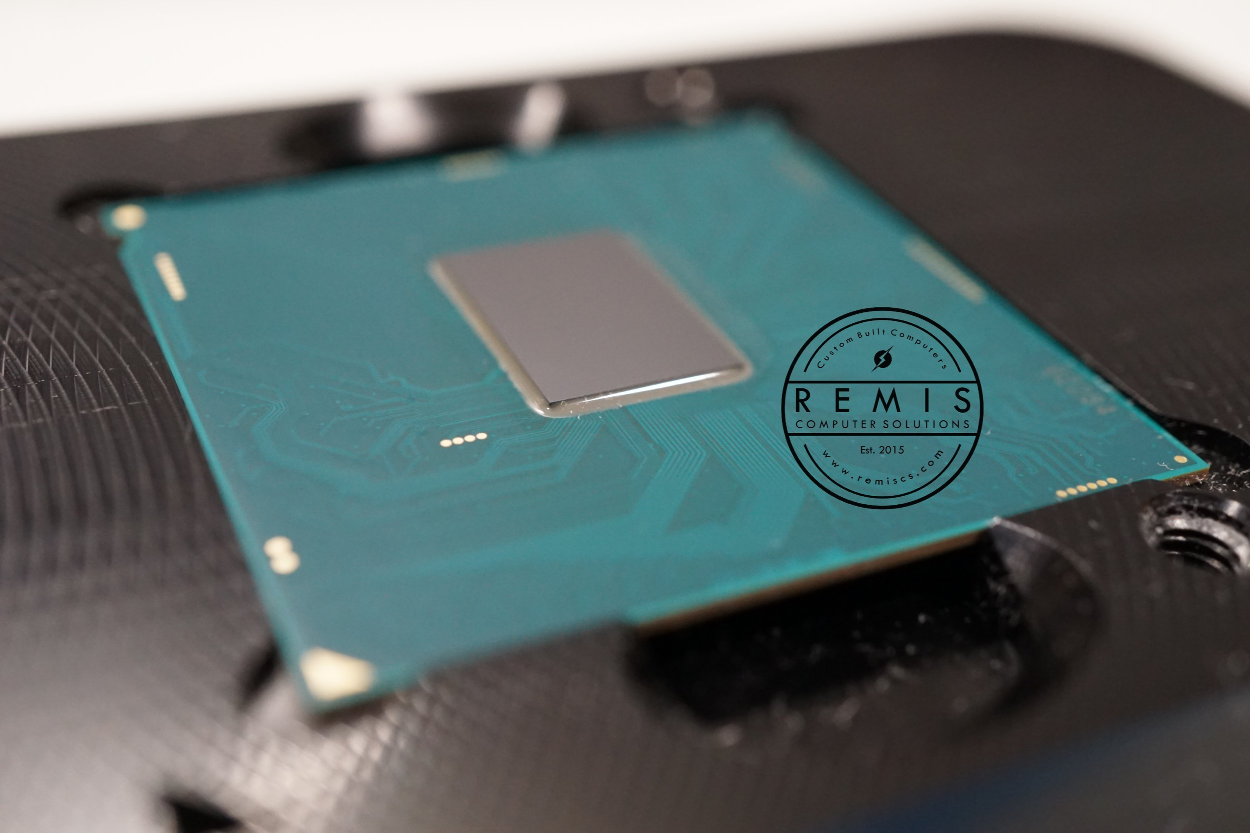 Intel CPU Delid Service: - INCLUDES ROCKITCOOL CNC COPPER IHSDelid, Clean, Apply Liquid Pro to CPU die, Install Rockitcool IHS, Reseal-Mainstream CPU (z170, z270, z370, etc) $80 Shipped within Contiguous US (Lower 48)-2066 x299 CPU (7800x to 7980xe) $150 Shipped within Contiguous US (Lower 48)
