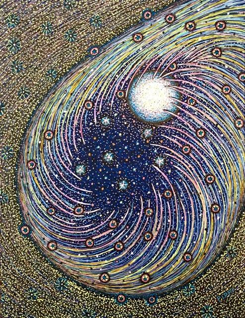 """Cosmic Pearl"""