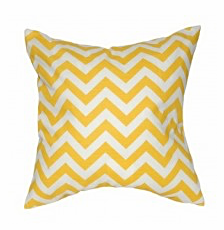 Chevron Throw Pillow $113, Pure Home