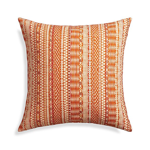 Garvey Pillow $64