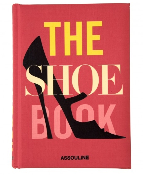 The Shoe Book $50