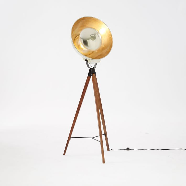 Studio Tripod Lamp $399