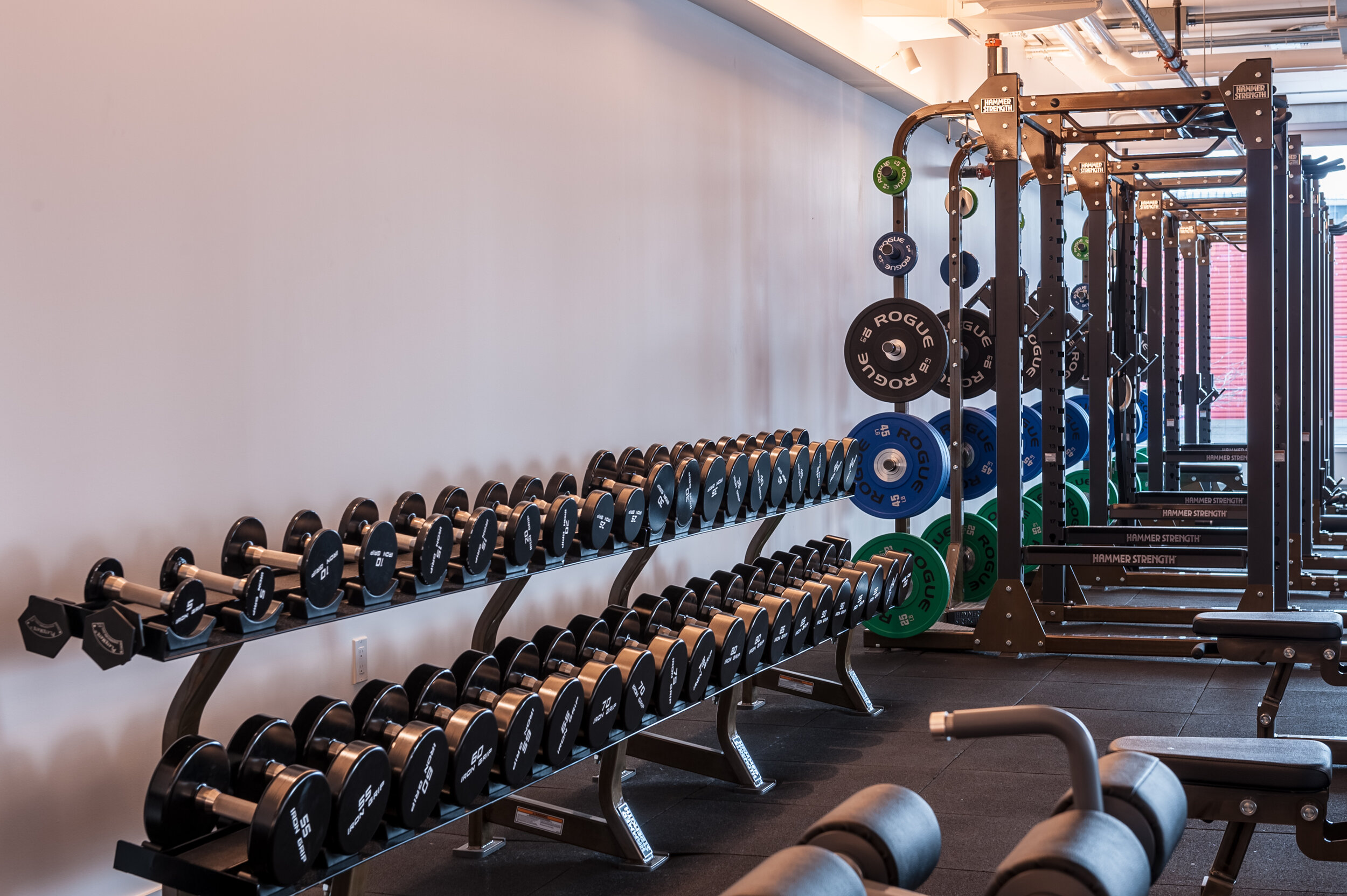 Body + Soul Fitness | Personal Training Gyms in Toronto | Home