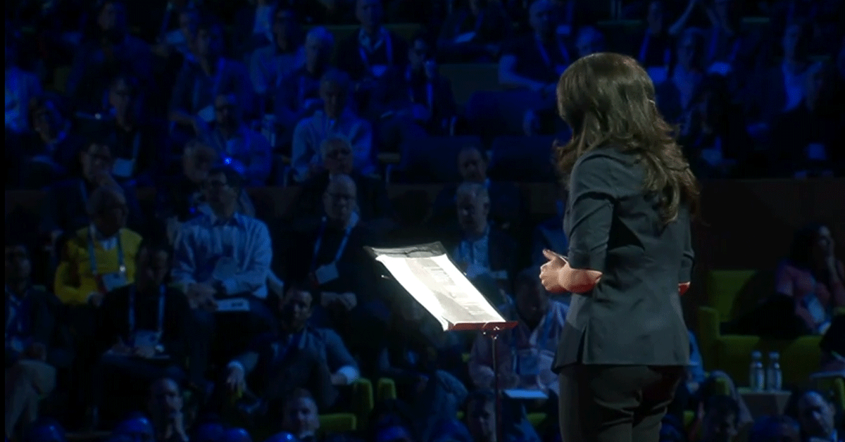 TED Talks - The Price of Shame -http://bit.ly/1Bof0I5