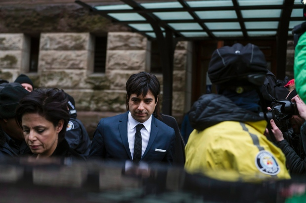 Photo via  CBC