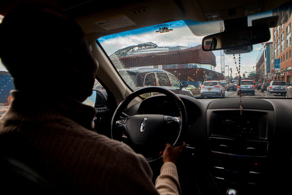 Photo: Sam Hodgson for NYT