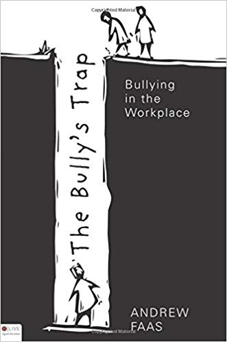 Cover The Bully's Trap.jpg